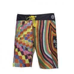 VOLCOM OZZIE ANTI BAD 18