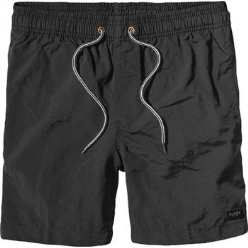 DANA III POOLSHORT BLACK