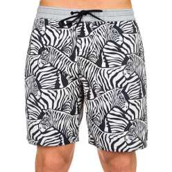 ABOVE BOARD BOARDSHORT BLACK
