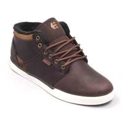JEFFERSON MID BROWN WHITE