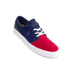 STEFAN JANOSKI RED CRUSH BLUE VOID