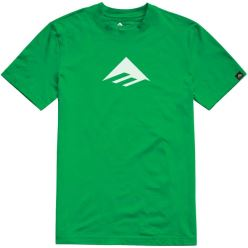 TRIANGLE SS TEE KELLY