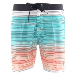 ARICA TRUNK 18 LIGHT TEAL