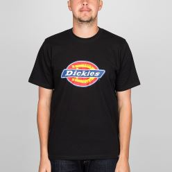 HORSESHOE TEE BLACK