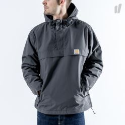 NIMBUS PULLOVER NYLON BLACKSMITH18