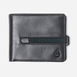SPIRE II BI FOLD WALLET BROWN