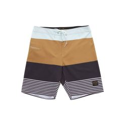 BLACKWALL 2 BOARDSHORT NAVY TOBACCO 18