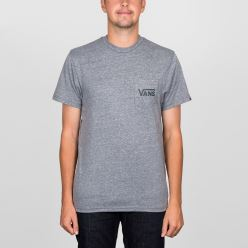 OTW CLASSIC HEATHER GREY DARKEST SPRUCE