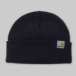 STRATUS HAT LOW ACRYLIC DARK NAVY