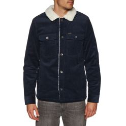 KEATON JACKET NAVY