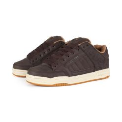 TILT BROWN LEATHER