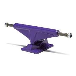 TRUCK VENTURE 5.25 HIGH PRIMARY COLOR PURPLE