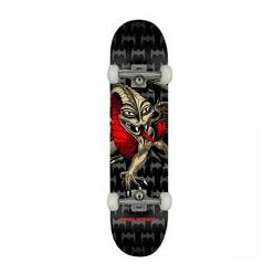 COMPLETE POWELL PERALTA CAB DRAGON BLACK GOLD