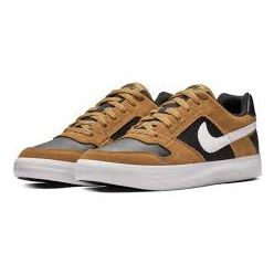 DELTA FORCE VULC GOLDEN BEIGE WHITE BLACK
