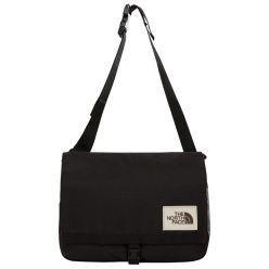 BERKELEY SATCHEL TNF BLACK