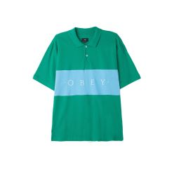 ASTRO CLASSIC POLO SS GROWTH GREEN