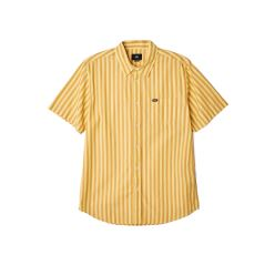 LANGTON STRIPE WOVEN LEMON DROP MULTI