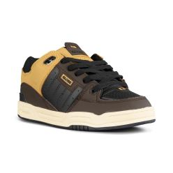FUSION BLK BROWN KHAKI
