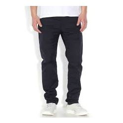KLONDIKE PANT DARK NAVY RINSED