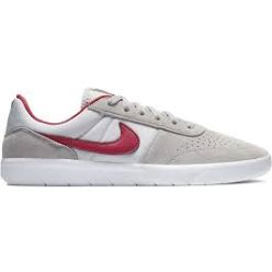 NIKE SB TEAM CLASSIC UNIVERSITY RED