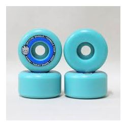 SPITFIRE WHEELS F4 53 F4 99D TABLETS ICE BLUE