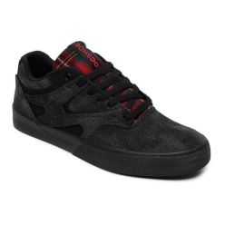 KALIS VULC TX SE BLACK BLACK RED