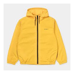 KASTOR JACKET SUNFLOWER BLACK