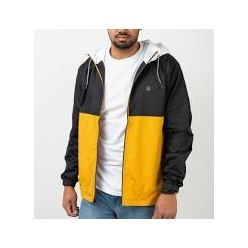 ERMONT JACKET GOLD