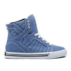 KIDS SKYTOP STONE BLUE