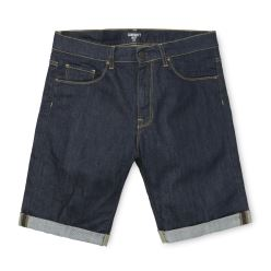 SWELL SHORT BLUE ONE WASH NO LENGTH