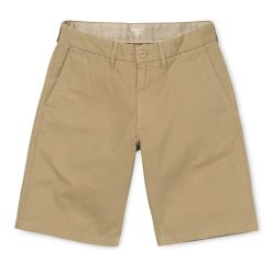 JOHNSON SHORT LEATHER