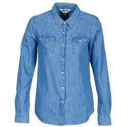 JABIRU SHIRT SKY BLUE