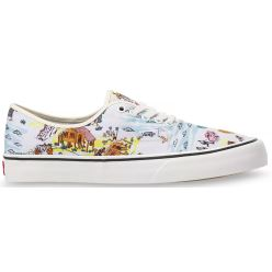 VANS AUTHENTIC X KIDE BAHARUDIN