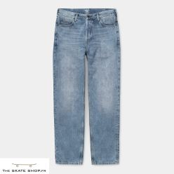 MARLOW PANT BLUE LIGHT WASH