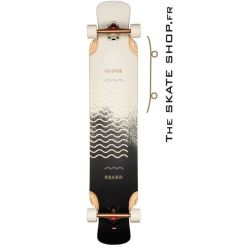 GEMINON XL - SPRAY WAVE/BLACK COPPER 47