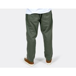 ABBOTT PANT DOLLAR GREEN