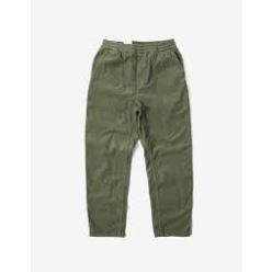 FLINT PANT DOLLAR GREEN RINSED