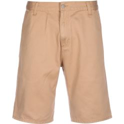 RUCK SINGLE KNEE SHORT DUSTY H BROWN
